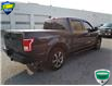 2017 Ford F-150 XLT (Stk: W0690A) in Barrie - Image 14 of 44