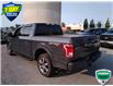 2017 Ford F-150 XLT (Stk: W0690A) in Barrie - Image 19 of 44