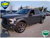 2017 Ford F-150 XLT (Stk: W0690A) in Barrie - Image 21 of 44