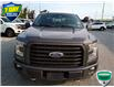 2017 Ford F-150 XLT (Stk: W0690A) in Barrie - Image 22 of 44