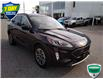 2020 Ford Escape SEL (Stk: 6988A) in Barrie - Image 11 of 38