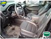 2020 Ford Escape SEL (Stk: 6988A) in Barrie - Image 27 of 38