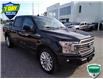 2018 Ford F-150 Limited (Stk: W0796A) in Barrie - Image 11 of 43