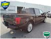2018 Ford F-150 Limited (Stk: W0796A) in Barrie - Image 13 of 43
