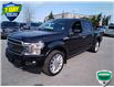 2018 Ford F-150 Limited (Stk: W0796A) in Barrie - Image 19 of 43