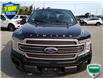 2018 Ford F-150 Limited (Stk: W0796A) in Barrie - Image 20 of 43