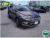 2017 Hyundai Santa Fe Sport 2.4 Luxury (Stk: W0534A) in Barrie - Image 10 of 27