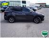 2017 Hyundai Santa Fe Sport 2.4 Luxury (Stk: W0534A) in Barrie - Image 11 of 27
