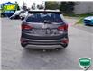 2017 Hyundai Santa Fe Sport 2.4 Luxury (Stk: W0534A) in Barrie - Image 13 of 27