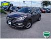 2017 Hyundai Santa Fe Sport 2.4 Luxury (Stk: W0534A) in Barrie - Image 16 of 27