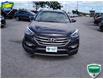 2017 Hyundai Santa Fe Sport 2.4 Luxury (Stk: W0534A) in Barrie - Image 17 of 27