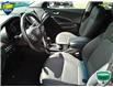 2017 Hyundai Santa Fe Sport 2.4 Luxury (Stk: W0534A) in Barrie - Image 21 of 27