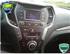 2017 Hyundai Santa Fe Sport 2.4 Luxury (Stk: W0534A) in Barrie - Image 25 of 27