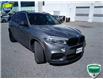 2017 BMW X5 xDrive50i (Stk: W0052A) in Barrie - Image 1 of 23