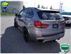 2017 BMW X5 xDrive50i (Stk: W0052A) in Barrie - Image 6 of 23