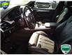 2017 BMW X5 xDrive50i (Stk: W0052A) in Barrie - Image 14 of 23