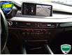 2017 BMW X5 xDrive50i (Stk: W0052A) in Barrie - Image 20 of 23