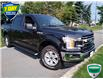 2018 Ford F-150 XLT (Stk: 6974) in Barrie - Image 1 of 27