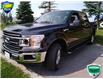 2018 Ford F-150 XLT (Stk: 6974) in Barrie - Image 7 of 27