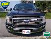 2018 Ford F-150 XLT (Stk: 6974) in Barrie - Image 8 of 27
