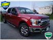 2018 Ford F-150 XLT (Stk: W0783AX) in Barrie - Image 5 of 33