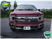 2018 Ford F-150 XLT (Stk: W0783AX) in Barrie - Image 12 of 33