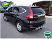 2015 Honda CR-V EX (Stk: 6875AX) in Barrie - Image 6 of 25