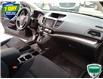 2015 Honda CR-V EX (Stk: 6875AX) in Barrie - Image 20 of 25