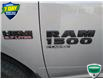 2019 RAM 1500 Classic ST (Stk: 6970A) in Barrie - Image 12 of 25