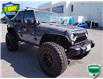 2015 Jeep Wrangler Unlimited Sport (Stk: 6791A) in Barrie - Image 11 of 32