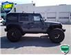 2015 Jeep Wrangler Unlimited Sport (Stk: 6791A) in Barrie - Image 12 of 32