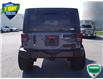 2015 Jeep Wrangler Unlimited Sport (Stk: 6791A) in Barrie - Image 14 of 32