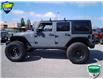 2015 Jeep Wrangler Unlimited Sport (Stk: 6791A) in Barrie - Image 17 of 32