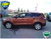 2017 Ford Escape S (Stk: W0408A) in Barrie - Image 8 of 21
