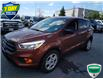 2017 Ford Escape S (Stk: W0408A) in Barrie - Image 9 of 21
