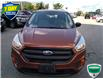 2017 Ford Escape S (Stk: W0408A) in Barrie - Image 10 of 21