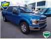 2019 Ford F-150 XLT (Stk: W0490AX) in Barrie - Image 1 of 27