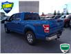 2019 Ford F-150 XLT (Stk: W0490AX) in Barrie - Image 7 of 27