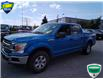 2019 Ford F-150 XLT (Stk: W0490AX) in Barrie - Image 9 of 27