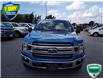 2019 Ford F-150 XLT (Stk: W0490AX) in Barrie - Image 10 of 27