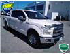 2017 Ford F-150 Lariat (Stk: W0751A) in Barrie - Image 1 of 33