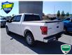 2017 Ford F-150 Lariat (Stk: W0751A) in Barrie - Image 8 of 33