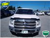 2017 Ford F-150 Lariat (Stk: W0751A) in Barrie - Image 11 of 33