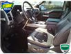 2017 Ford F-150 Lariat (Stk: W0751A) in Barrie - Image 19 of 33