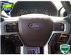 2017 Ford F-150 Lariat (Stk: W0751A) in Barrie - Image 20 of 33