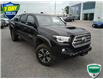 2017 Toyota Tacoma SR5 (Stk: W0839A) in Barrie - Image 1 of 27
