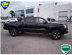 2017 Toyota Tacoma SR5 (Stk: W0839A) in Barrie - Image 2 of 27