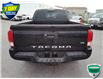 2017 Toyota Tacoma SR5 (Stk: W0839A) in Barrie - Image 4 of 27