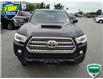 2017 Toyota Tacoma SR5 (Stk: W0839A) in Barrie - Image 8 of 27