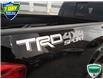 2017 Toyota Tacoma SR5 (Stk: W0839A) in Barrie - Image 24 of 27